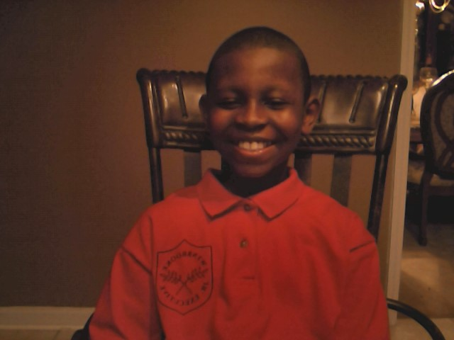 Profile picture of Myles-Anthony Johnson