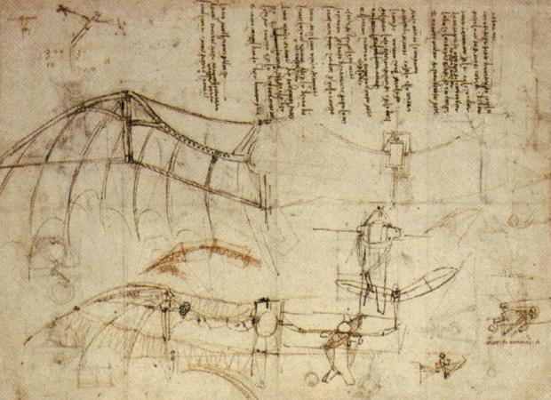 Flying Machine (2)
