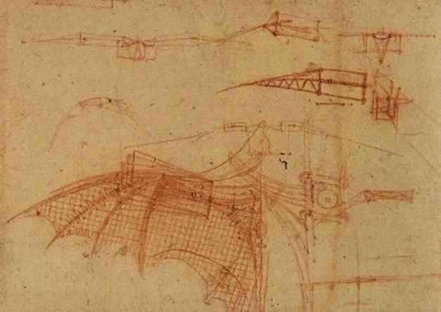 Flying Machine (3)