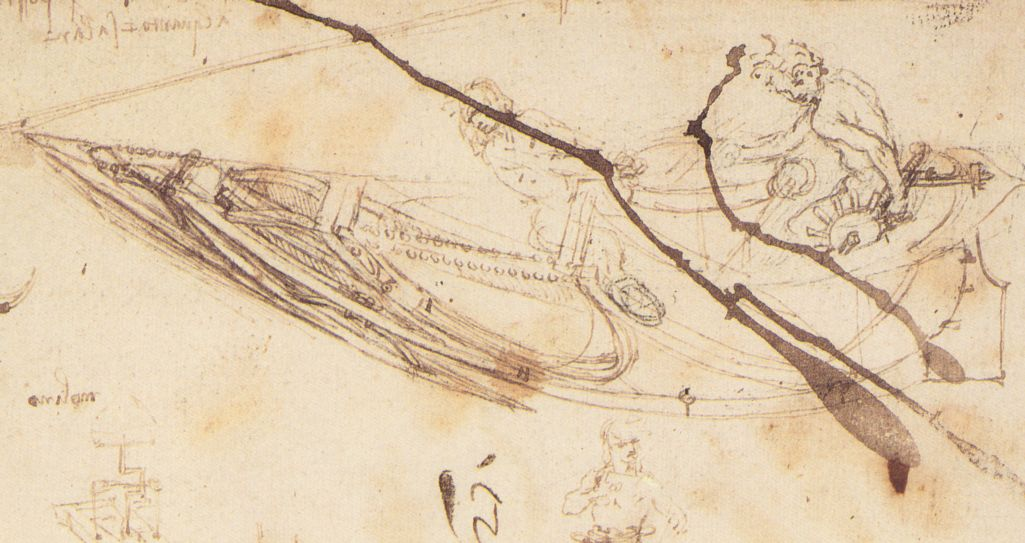 Design for a Boat