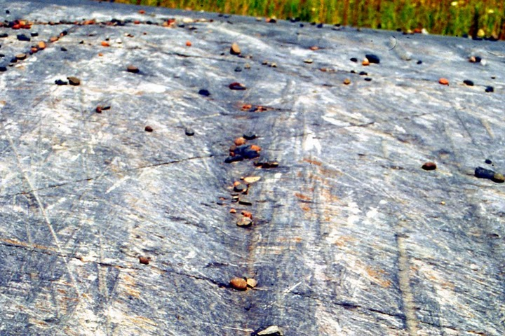 Glacial Groove